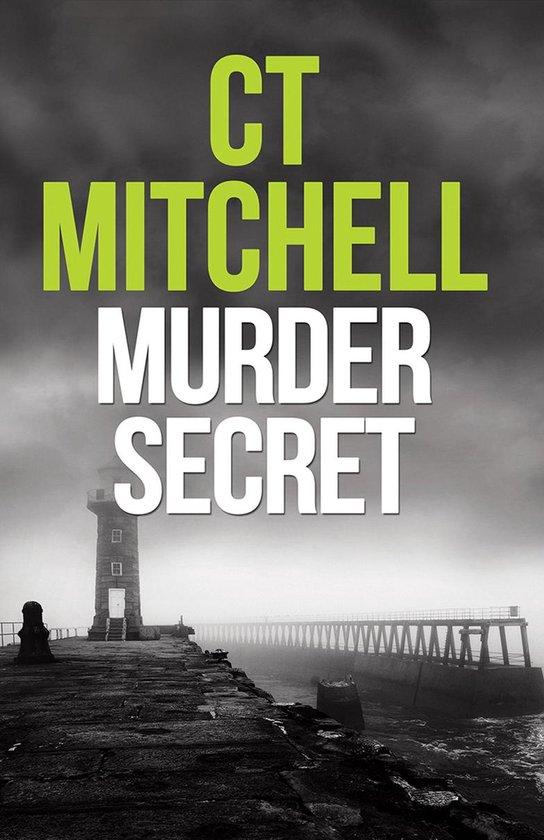 Omslag van Murder Secret