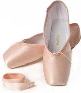 Ballet Decoratie Spitzen - Balletschoenen om te Decoreren - Dans Cadeau - Roze Satijn