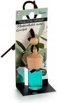 Eucalyptus Auto Parfum - Auto Luchtverfrisser Eucalyptus - Auto Verfrisser - Zoete Autogeur - Geurhanger Fruitig – 7 ml