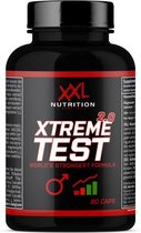 XXL Nutrition - Xtreme Test 2.0 - 90 caps