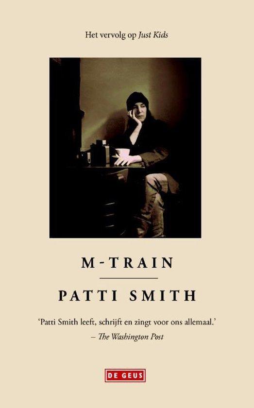 M-Train - Patti Smith | Fthsonline.com