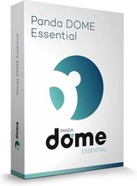 Panda Dome Essential1Y/5 Users/Win/Android