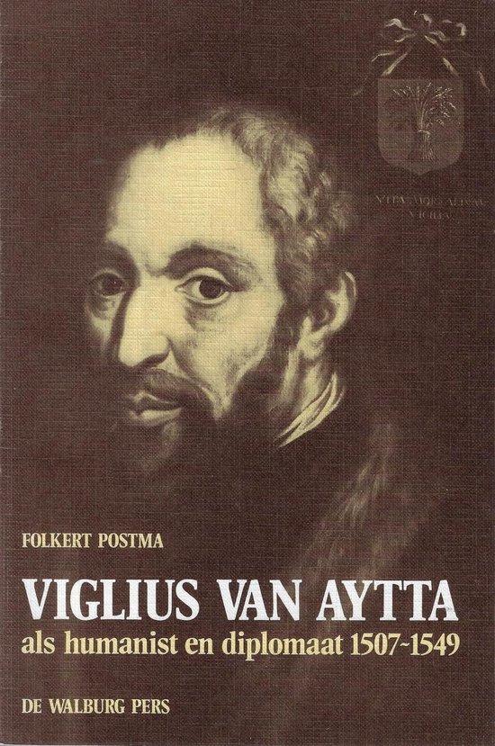 VIGLIUS VAN AYTTA - Jan Postma |