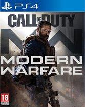 Afbeelding van Call of Duty: Modern Warfare (PS4)