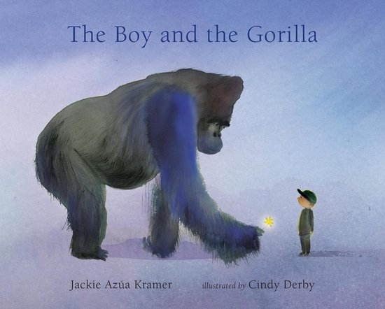 The Boy and the Gorilla