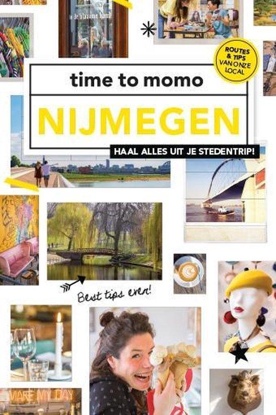 time to momo - time to momo Nijmegen - Eveline Storms |