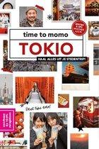 time to momo - time to momo Tokio