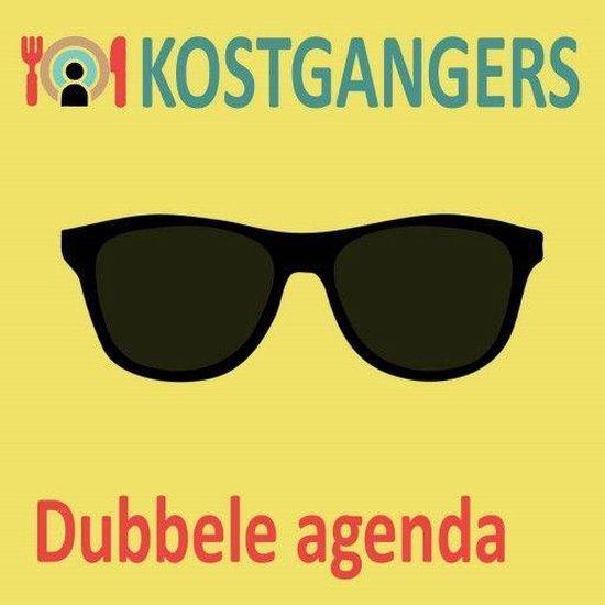 De Kostgangers 4 - Dubbele agenda - de Kostgangers  