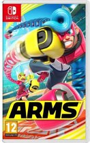 ARMS - Switch (Frans)