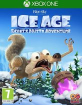 Ice Age: Scrat's Nutty Adventure /Xbox One