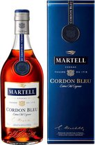 Martell Cordon Bleu Extra Old Giftbox 70 c