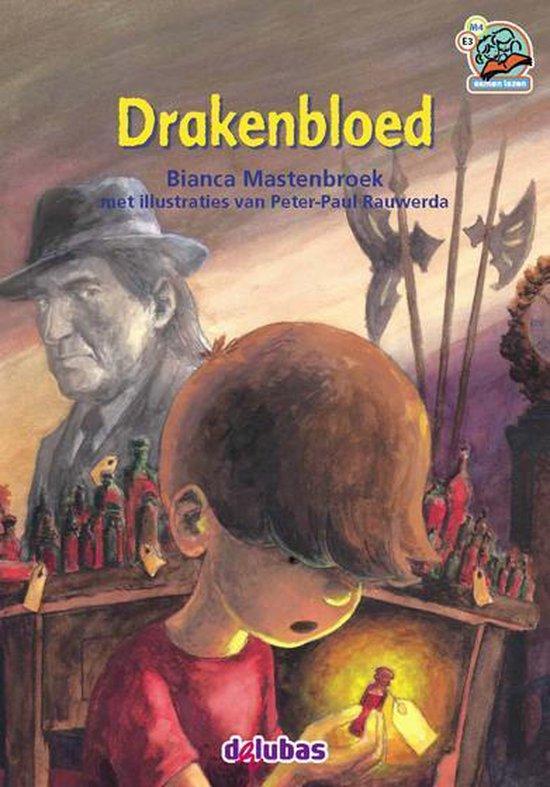 Samenleesboeken - Drakenbloed - Bianca Mastenbroek |