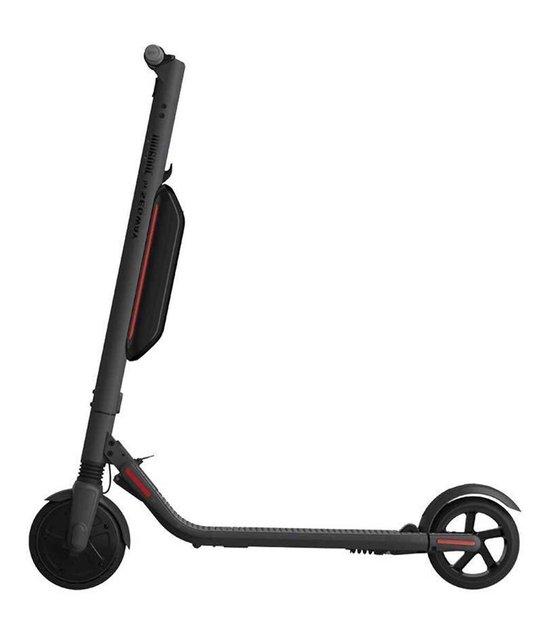 Segway-Ninebot KickScooter ES4 - Elektrische Step - Opvouwbaar - E-Step