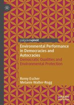 Environmental Performance in Democracies and Autocracies