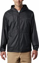 Columbia Outdoorjas Flashback Windbreaker Heren - Columbia Grey, - Maat L