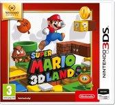 Super Mario 3D Land - Nintendo Selects - 3DS