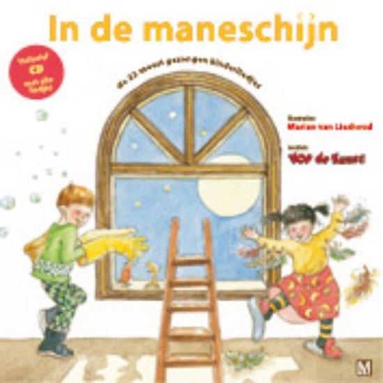 In de maneschijn - Marian van Lieshoud |
