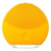 FOREO LUNA mini 2 - Gezichtsreinigingsborstel - Sunflower Yellow