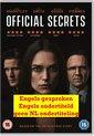 Official Secrets (DVD) [2019]