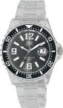 Mooi horloge Q&Q A430J017Y