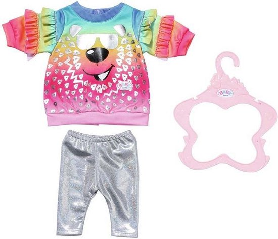 BABY born Sweater Outfit 43cm
