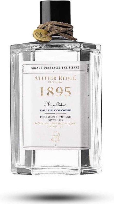 ATELIER REBUL 1895 250 ml - Eau de Cologne - Unisex - Fris