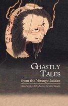 Ghastly Tales from the Yotsuya kaidan
