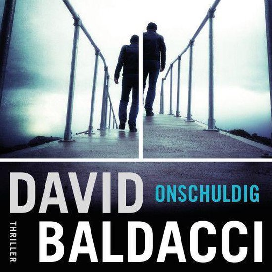 Will Robie 1 - Onschuldig - David Baldacci |
