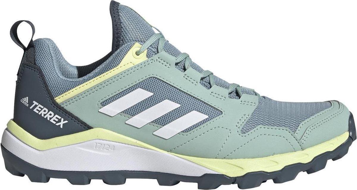 bol.com | Adidas Terrex Agravic TR - Dames synthetische lage ...