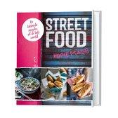Boek cover Streetfood van Torsten Hülsmann