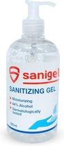 Sanigel Desinfecterende Handgel - 500 ml