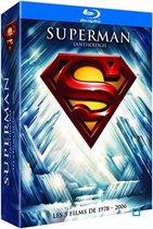 Superman : L'anthologie - Coffret 8 Blu-Ray