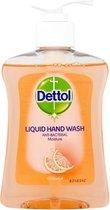 Dettol Handzeep Grapefruit - 250 ml