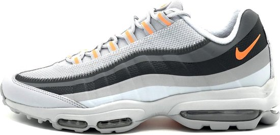 Nike Air Max 95 UL (Wolf Grey) - Maat 49.5