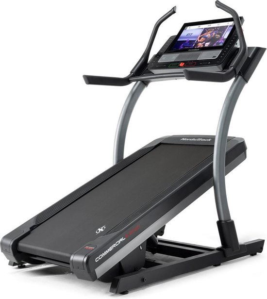 NordicTrack X22i Incline Trainer Loopband