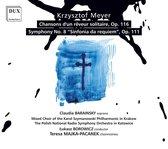 Meyer: Chansons D'Un Reveur Solitaire
