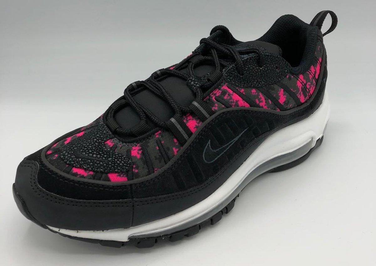 Nike Air Max 98 PRM Sneakers Dames Maat 40