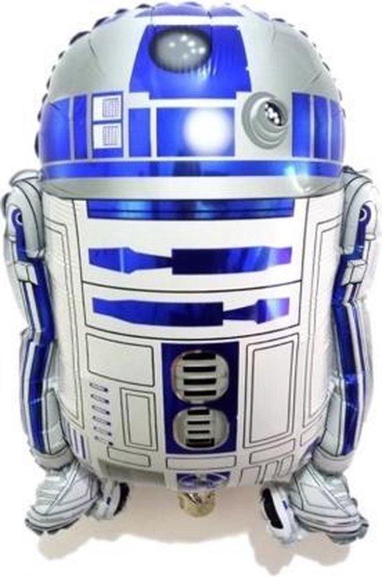 Star Wars Folieballon R2-D2