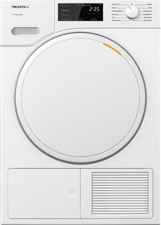 Miele TSB 143 WP - Warmtepompdroger