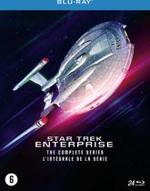 Star Trek Enteprise: De Complete Serie (Blu-ray)