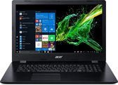 Acer Aspire 3 A317-51G-76LZ - Laptop - 17.3 Inch