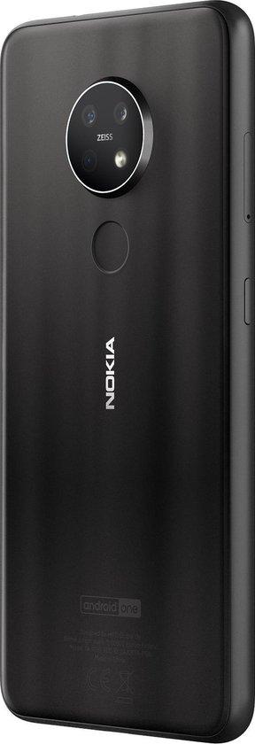 Nokia 7.2 - 128GB - Grijs