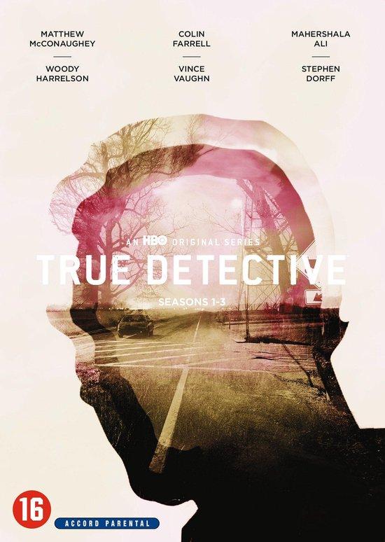 True Detective - Seizoen 1 t/m 3