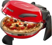 G3 Ferrari Pizza Express Delizia - Pizzaoven