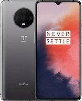 OnePlus 7T 16,6 cm (6.55'') 8 GB 128 GB Dual SIM 4G USB Type-C Zilver Oxygen OS 3800 mAh
