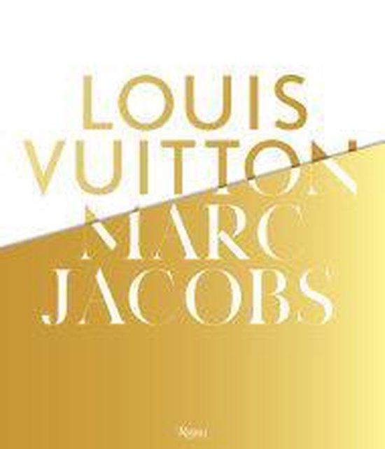 Boek cover Louis Vuitton / Marc Jacobs van Pamela Golbin (Paperback)