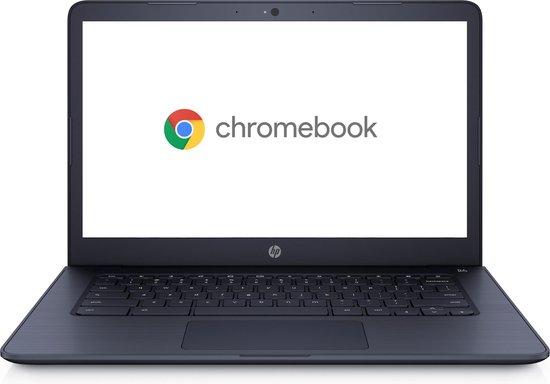 HP Chromebook 14-db0410nd