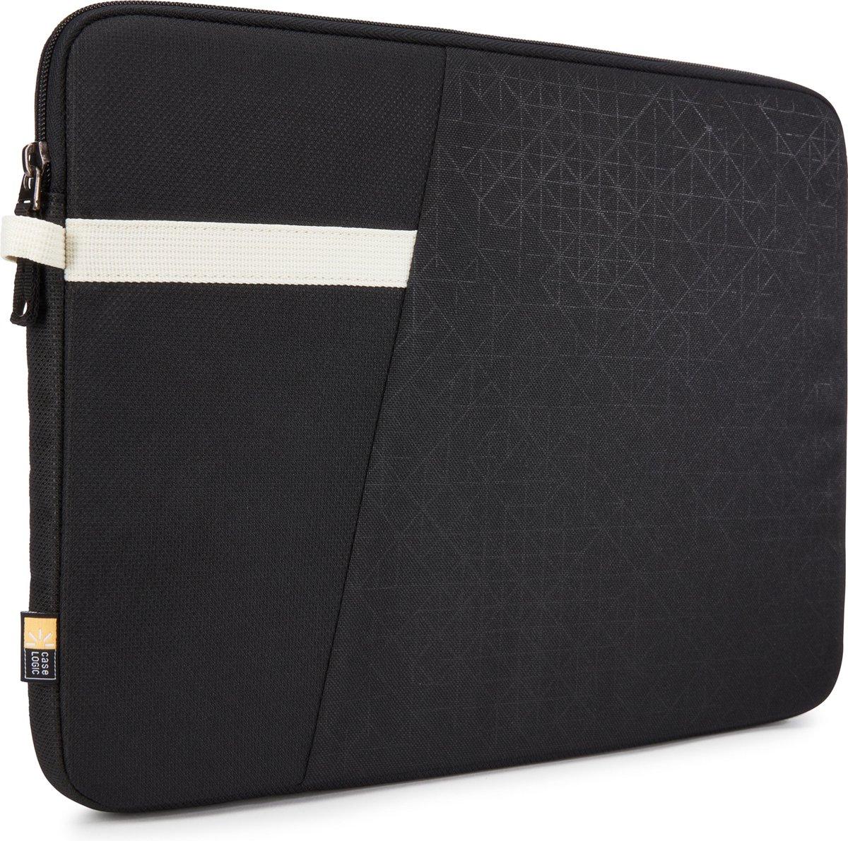 Case Logic Ibira - Laptop Sleeve - 13.3 inch / Zwart