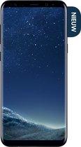 Samsung Galaxy S8 Plus - Zwart
