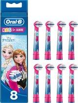 Oral-B Kids Frozen - Opzetborstels